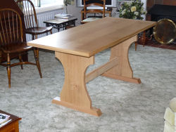 Joinery bespoke tables